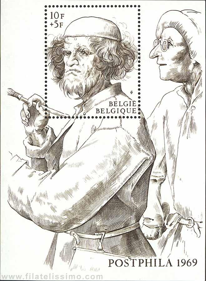 El Aficionado De Pieter Brueghel El Viejo