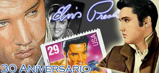 Elvis Presley 30aniv