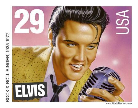 Elvis Presley 30 aniversario de su muerte