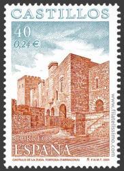 Castillo de la Zuda