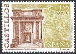 Castillo de San Fernando