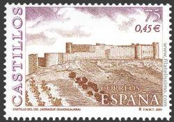 Castillo del Cid
