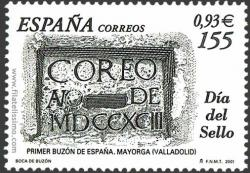 Primer Buzón de España