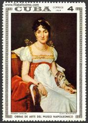 Elisa Bonaparte, Robert Lefevre