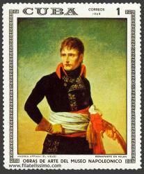Bonaparte en Milan, Andrea Appiani (El Viejo)