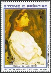 Obras de Pablo Ruiz Picasso