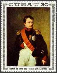 Napoleón Bonaparte, Robert Lefevre