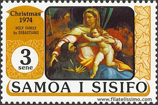 Navidad Sebastiano Piombo