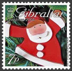 Santa Claus o Papá Noel