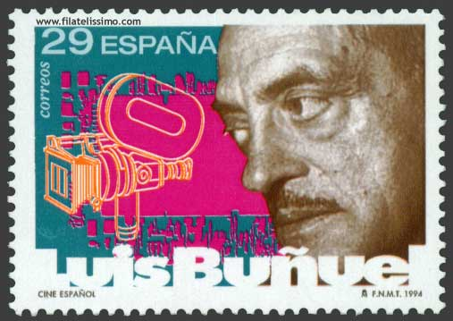 Cine Espanol Luis Bunuel