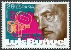 Cine Español: Luis Buñuel