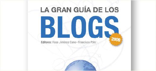 Filatelissimo en la Gran guia de los blogs 2008