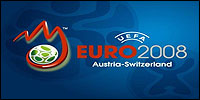 Sellos Eurocopa 2008 Austria
