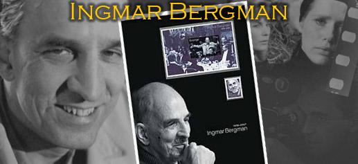 Sellos Ingmar Bergman