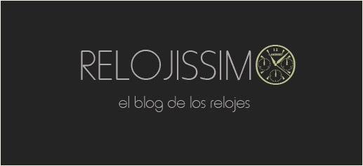 Relojissimo Blog De Relojes