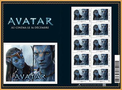 Sellos De Avatar