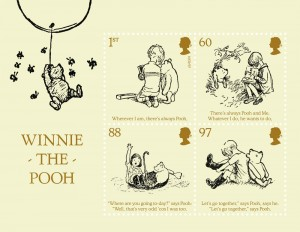 Winnie-the-Pooh y sus amigos