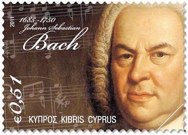 Grandes compositores del siglo 18,  Johann Sebastian Bach