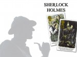Misterio oculto en sellos de Sherlock holmes